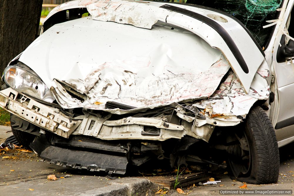 Facts about Auto Driving Accidents