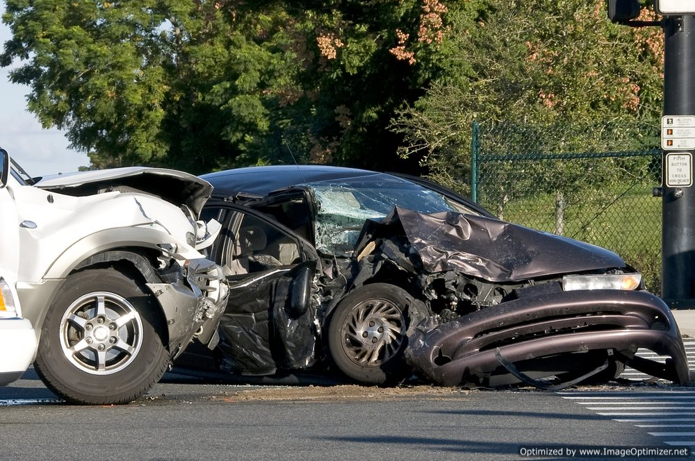 Fatal Auto Accidents
