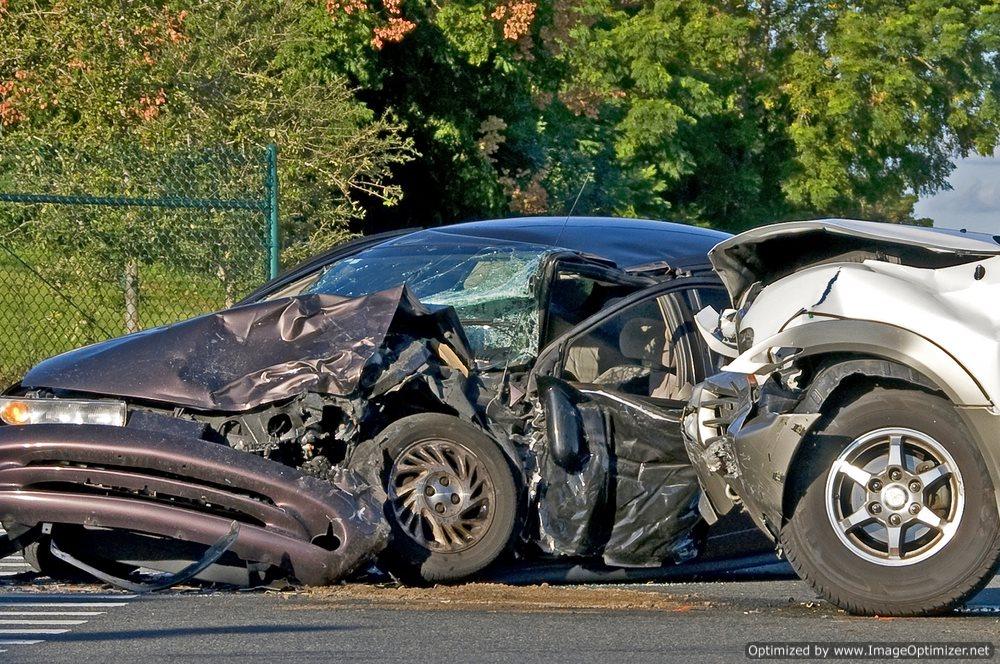 Auto Accident Statistics 2010
