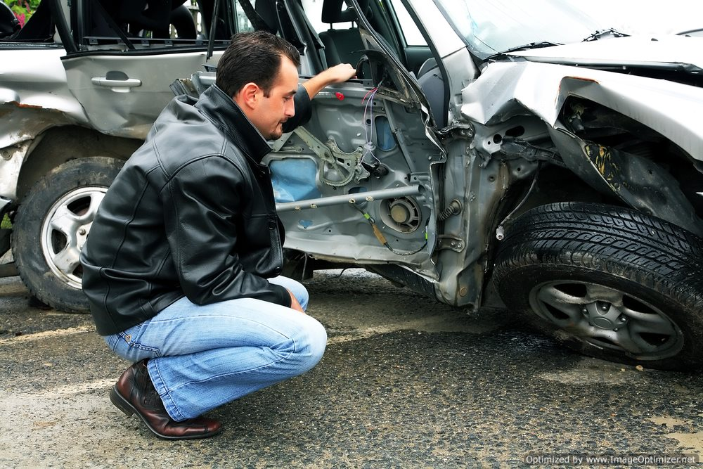 What to do in an Auto Accident?