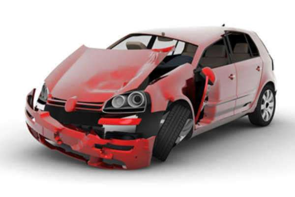 4 Common Causes of Car Accident